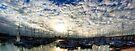 Grimsby Marina by Paul Thompson Photography