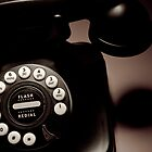 New vintage Phone by bkaldorf