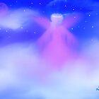 JANUARY ANGEL, ANGEL IN MY HEART by Sherri     Nicholas