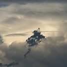 Tuncurry Clouds in March by aussiebushstick