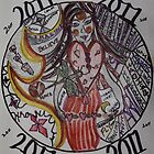 2011 Mandala Dreaming by eoconnor