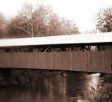 Hokes mill CB in WV by fotoflossy