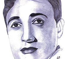 Dev Anand......Evergreen Actor by Bobby Dar