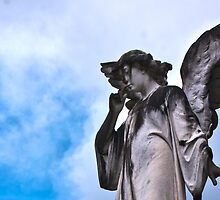 Watching Over by kraMPhotografie