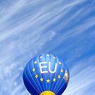 EU aloft by Jan Stead JEMproductions