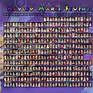 381 Days of Hayley by Jason Fewins
