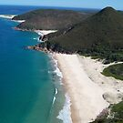 ZENITH BEACH by alizzy1