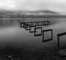 jetty by Ranald
