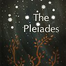 The Pleiades by Daogreer Earth Works