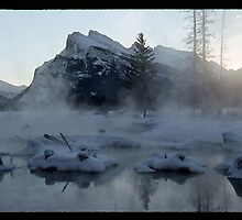 A Rundle Morning by Photo-Bob