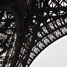 Eiffel Tower angles by Daniel Pertovt