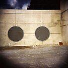 Industrialeyes by Steve Lovegrove