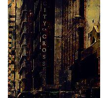 cx - Eve of Destruction Photographic Print