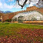 The Italianate Greenhouse by Geoff Carpenter