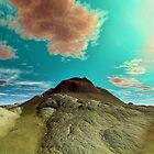 """GUADALUPE DIVINA """"FANTASTIC DREAMS"""" by GUADALUPE  DIVINA"""