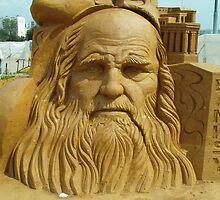 Made of Sand by karina5