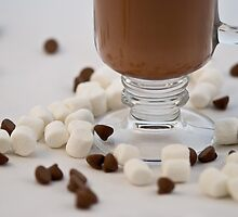 Hot Chocolate by Crystal Zacharias