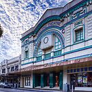 GeelongTheatre by Lynden