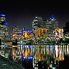 Colorful Melbourne by ea-photos