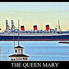 THE QUEEN MARYAND ALL HER GLORY by blackrose25