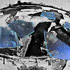 Broken Sanity by Jen Waltmon