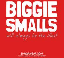 Biggie smalls The illest Kids Clothes