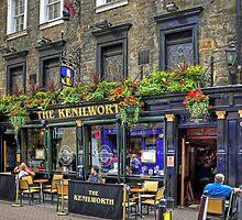 The Kenilworth by Tom Gomez