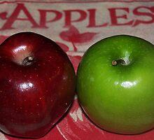 Apples by Jonice