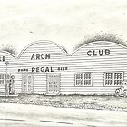 Triple Arch Club, 1936-1970 by carolhurst