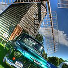 Bridgehampton Car Show by laurie13