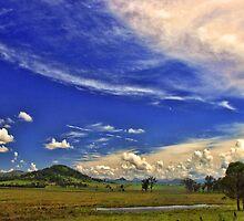 Finally Sunshine by Kym Howard