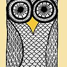 OWL by eleveneleven