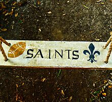 Swing for Saints by justkeating