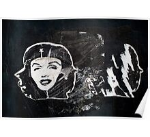 Che Guevara Hat Poster