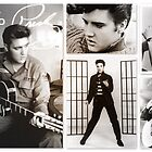 Elvis Presley ~ King of Rock and Roll by The Creative Minds