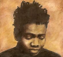 Tracy Chapman by scarletmoon