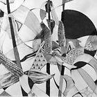 Corn Field by Cristina-Mary Buzamet