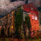 Derelict by ajgosling