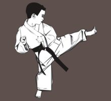 Karate by andy551