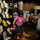 If the clog fits, wear it!!  by MrJoop