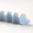 ~blue hearts~ by Cordelia