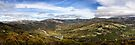 Mt Kosciuszko HDR Panorama by DavidIori