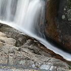 Mt Buller Falls by Lee Revell