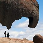 remarkable rocks by col hellmuth