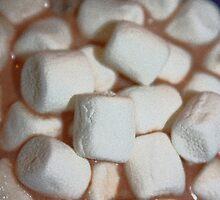 Marshmallow Mountain by Rebecca Brann