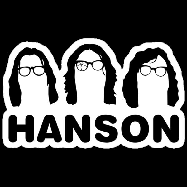 Hanson - The Slap Shot ones. by robotrobotROBOT