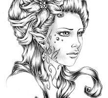 Aurora by Emilie Dionne