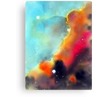 """Division"" Canvas Print"