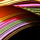 Coloured Paper by SquarePeg