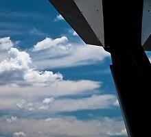 Reach for the sky by Rhoufi
